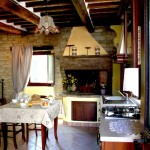 appartamento auro cucina